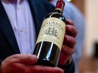 [Lyon Tasting] Bordeaux : les indiscrétions de Lyon Tasting