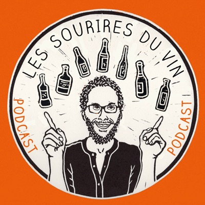 podcast - Les sourires du vin