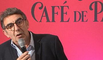 Les Wines Seltzer, le nouveau défi de Café de Paris