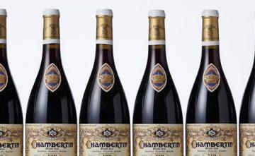 Agenda du vin – À Cannes, Besch Auction dévoile ses ventes de fin d'année