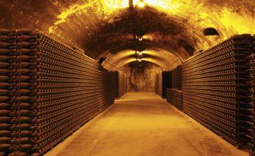 """Brexit: Les producteurs de Champagne soulagés par le """"deal"""" avec la Grande-Bretagne"""