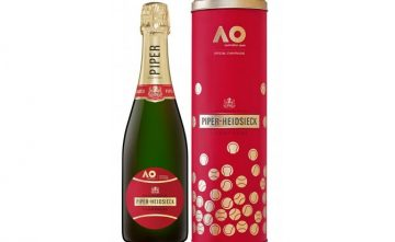 Open d'Australie : Piper-Heidsieck monte au filet