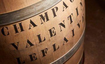 Valentin Leflaive : bientôt 14 cuvées lieux-dits en Champagne