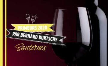 Barsac et Sauternes: les vins blancs secs et les liquoreux