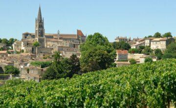 Saint-Émilion : le classement de 2012 renvoyé devant la justice