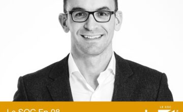 Ep.08 -Maxime DEBURE- Comment réussir sa campagne de crowdfunding ? – 20/02/2021